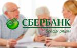 Вклады для пенсионеров: что сегодня Сбербанк предлагает своим клиентам