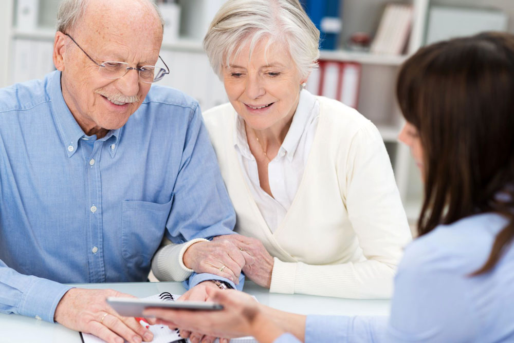 Рейтинг самых выгодных вкладов для пенсионеров 2019 года