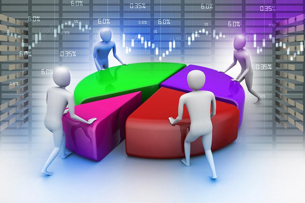 Паевые инвестиционные фонды