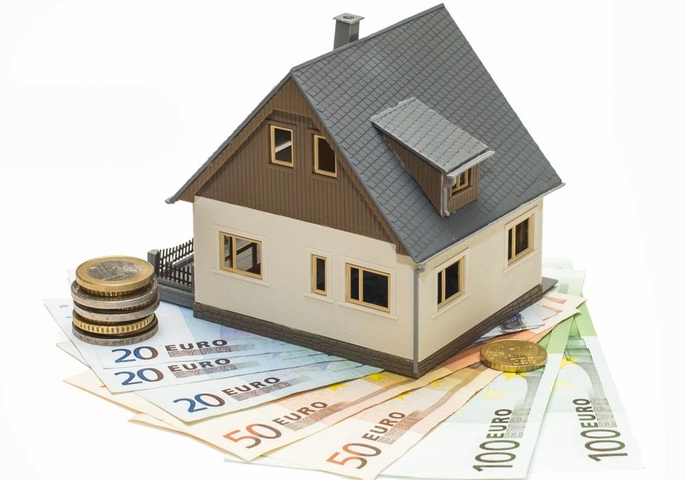 ПИФ по покупке недвижимости