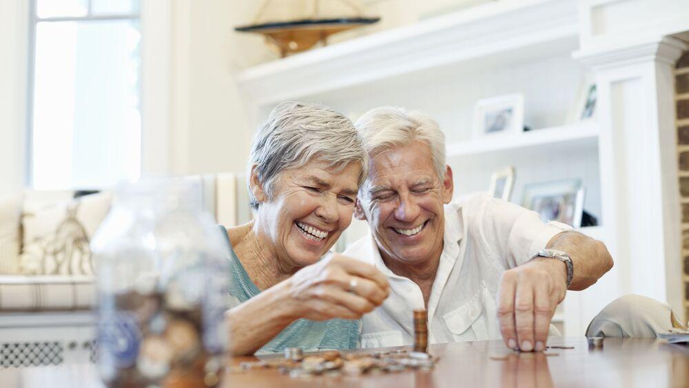 Деньги и пенсионеры