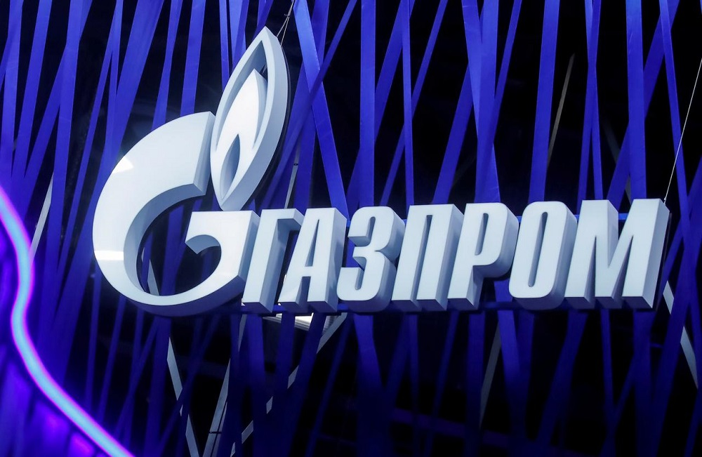 Банк Газпром в России