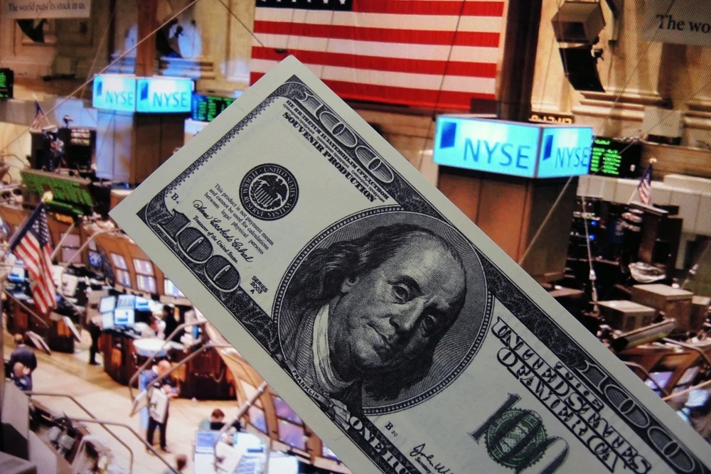 Инвестиции в американские акции