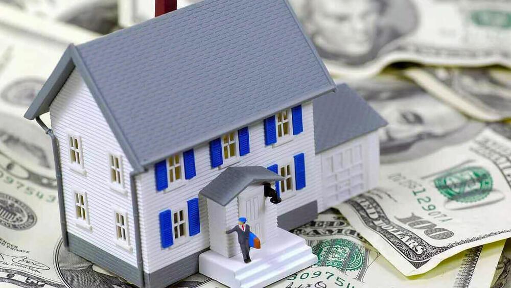 Инвестировать в строительство дома