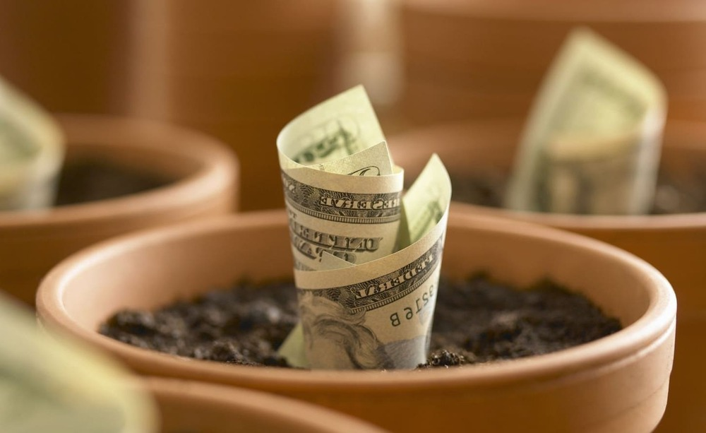 Инвестиции в Сбербанк