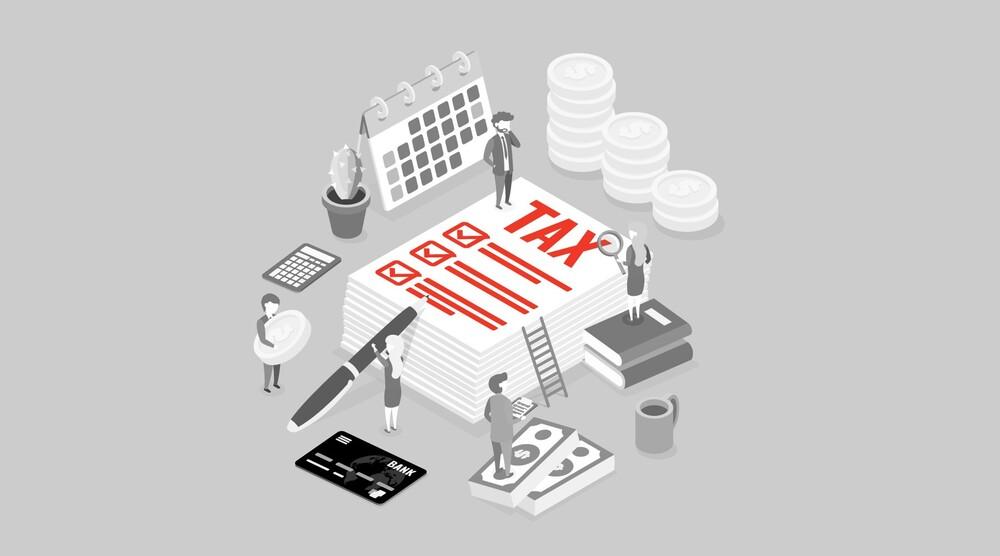 Налог на дивиденды