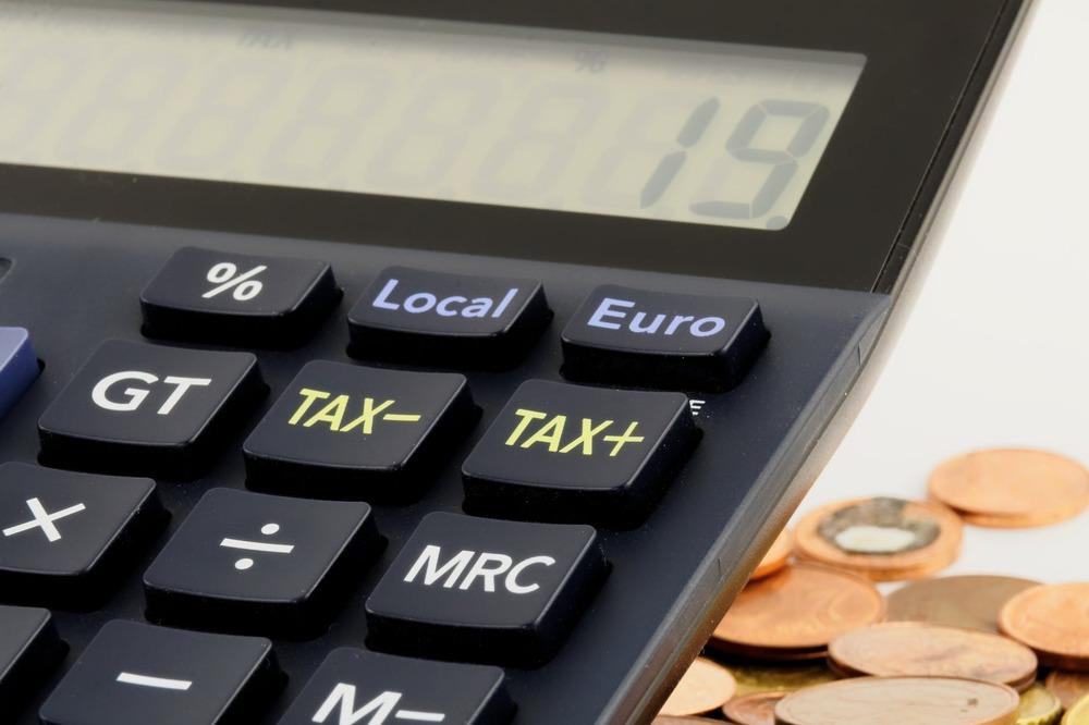 Налоги на дивиденды