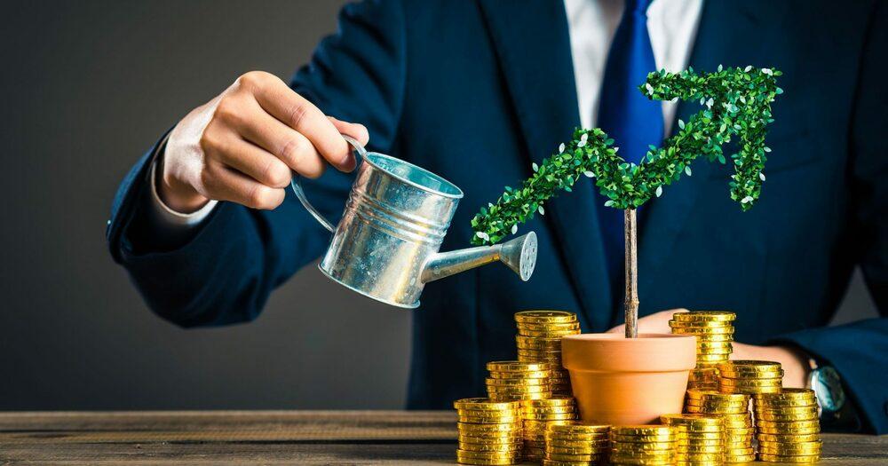 Повышение собственного капитала
