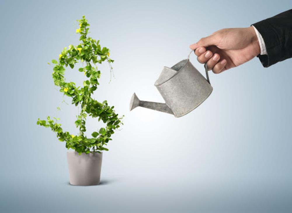 Увеличение личной доходности
