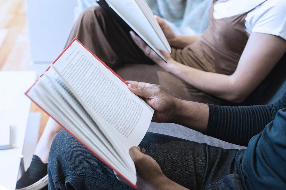 Читать книги про фонды