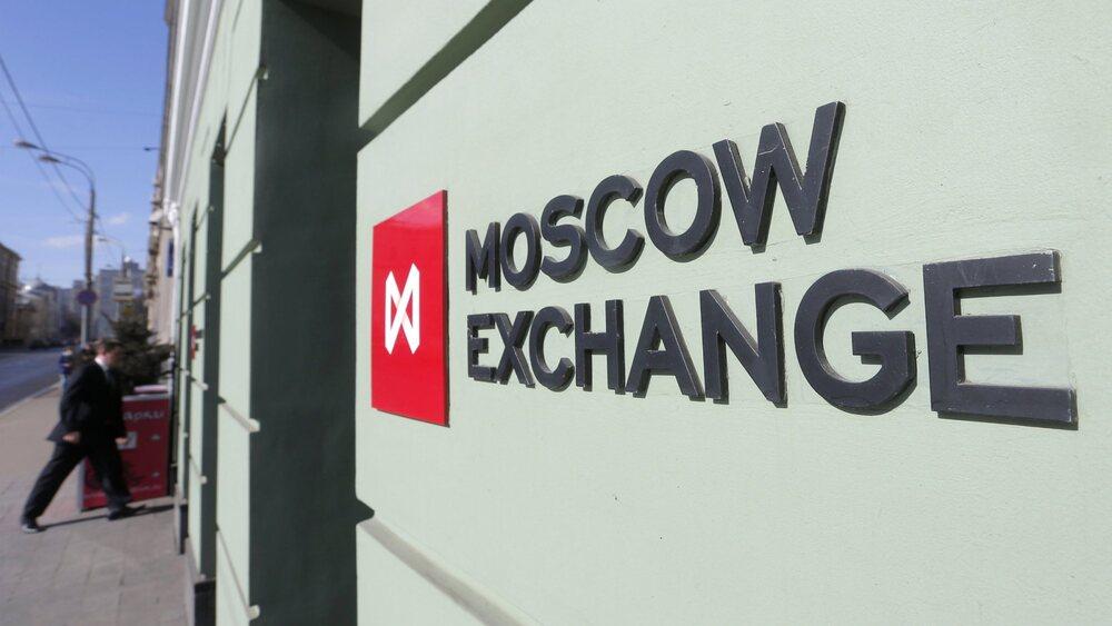 Фондовая биржа Москвы