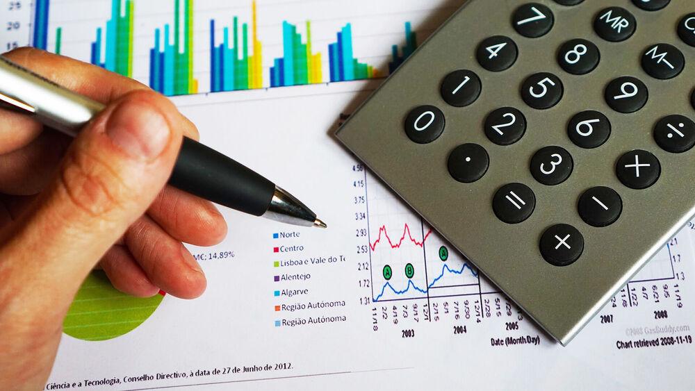 ИИС (Индивидуальный инвестиционный счёт)