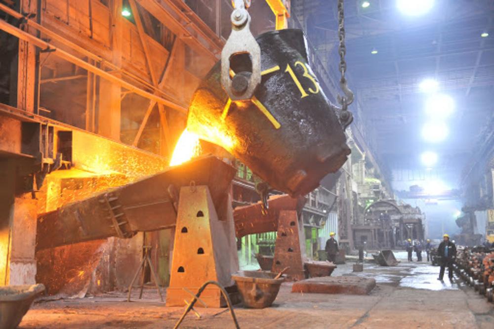 Компания Норильского никеля