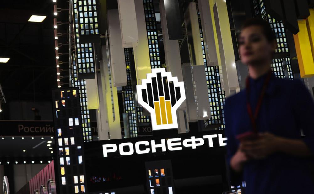 Покупка акций в Роснефти