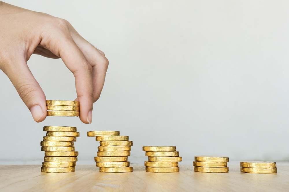 Вкладывать деньги в банк